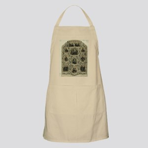 Our Generals Apron